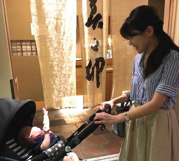 お座敷個室でママ会におすすめ!美々卯 新宿店で子連れランチを楽しみました