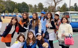 キャスコ公式インフルエンサー「キャスコ女子ゴルフ部」のメンバーになりました!